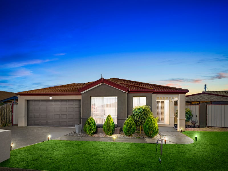 7 Loire Close, Hoppers Crossing, Vic 3029