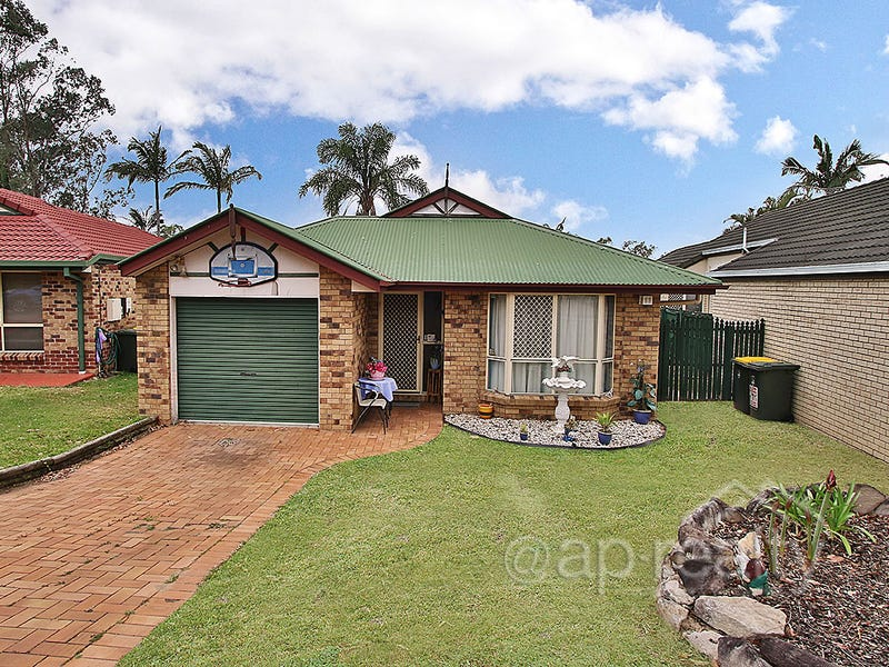 35 Collina Crescent, Forest Lake, Qld 4078