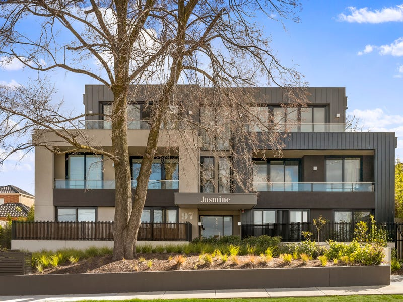 12/97 Whittens Lane, Doncaster, Vic 3108