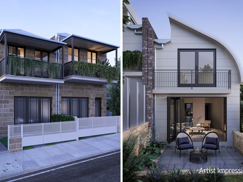 2a Caroline Street, Balmain, NSW 2041