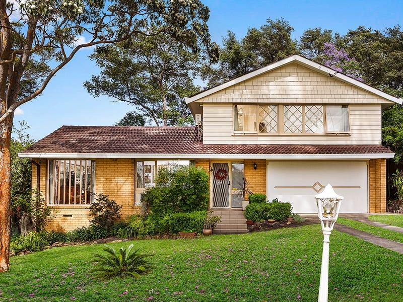 9 Winton Avenue, Northmead, NSW 2152