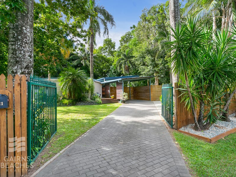 21 Survey Street, Smithfield, Qld 4878