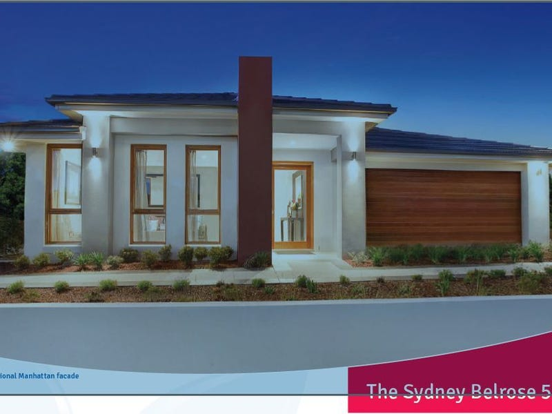 Lot 212 Hartigan Avenue, Kellyville, NSW 2155