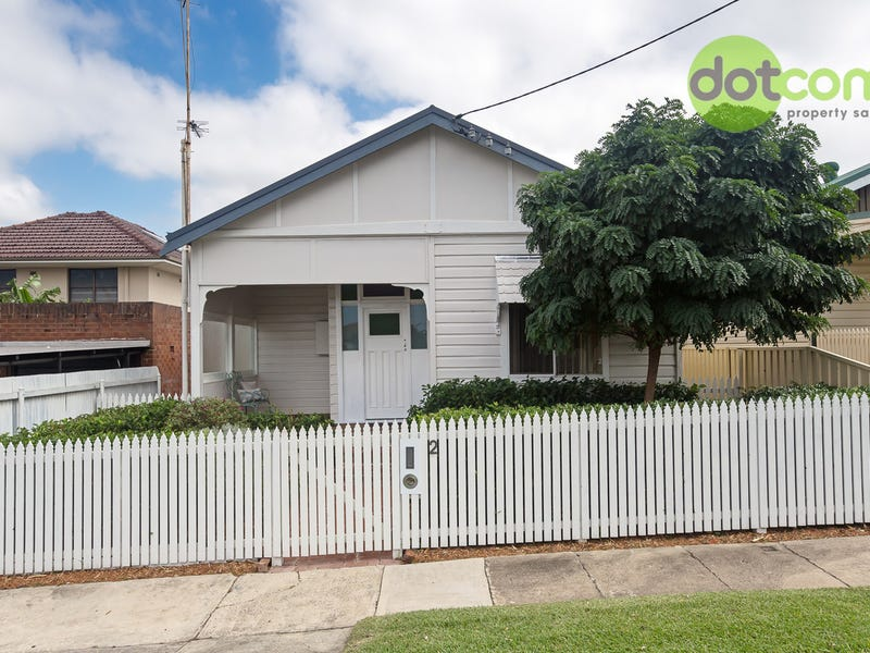2 Gamack Street, Mayfield, NSW 2304
