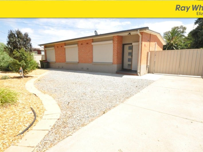 24 Berryman Road, Smithfield Plains, SA 5114