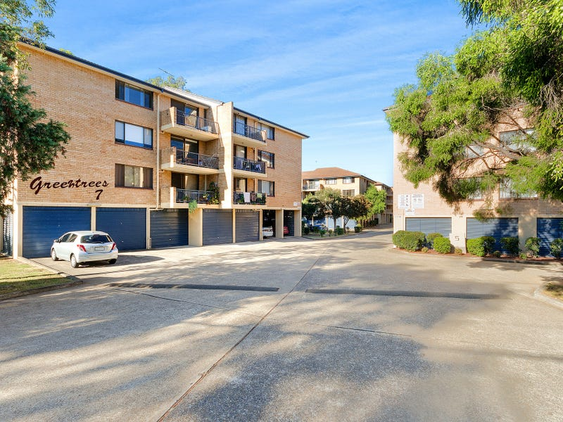 57/7 Griffiths Street, Blacktown, NSW 2148