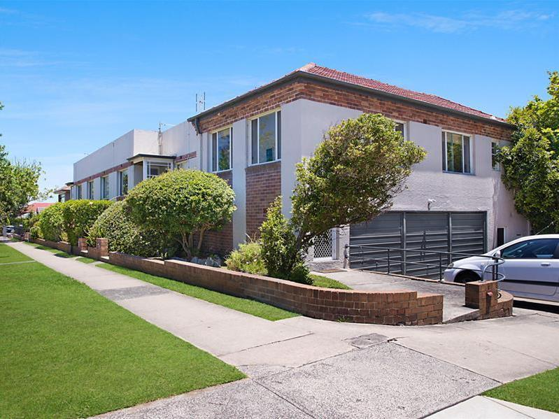 5/25 Tooke Street, Cooks Hill, NSW 2300