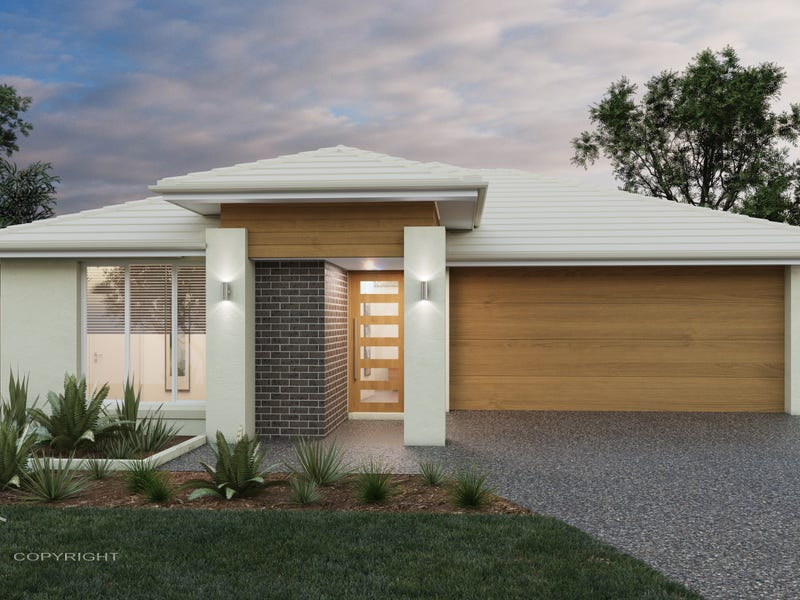 Lot 2503 Pauls Road, Upper Caboolture