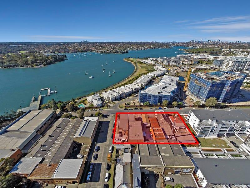 118-128 Tennyson Road, Mortlake, NSW 2137