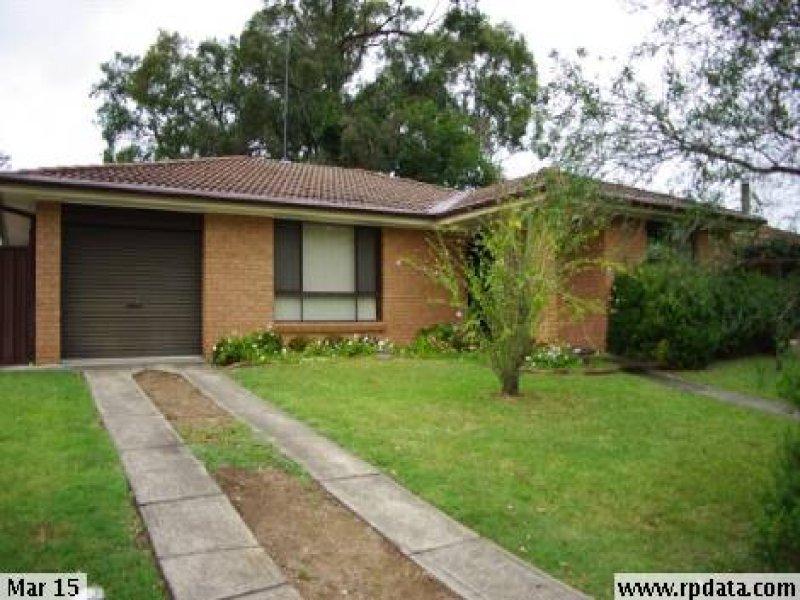 21 Sirius Road, Bligh Park, NSW 2756