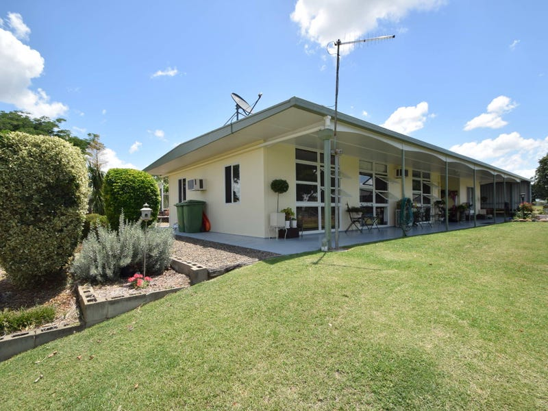 400 Mount Beppo Road, Mount Beppo, Qld 4313