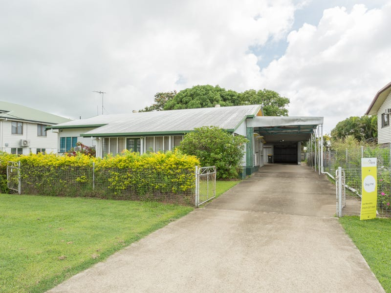 30 Perry St, West Mackay