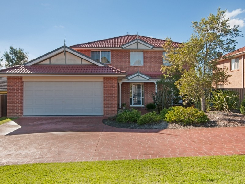 24 Bougainvillea Road West, Hamlyn Terrace, NSW 2259