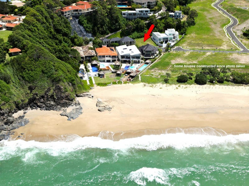 Lot 7, 7 Beachfront Close, Sapphire Beach, NSW 2450