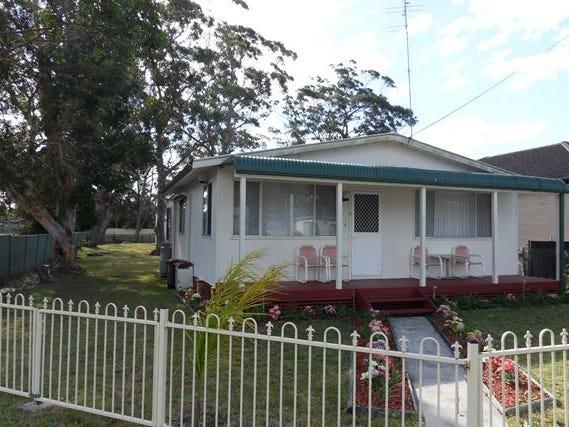 1 ELLMOOS AVENUE, Sussex Inlet, NSW 2540