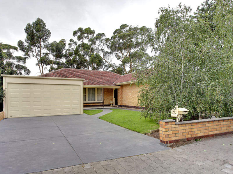 4 Pascoe Court, Kings Park, SA 5034
