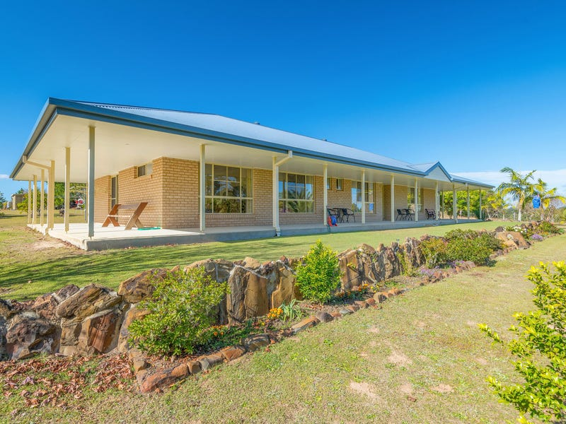 905 Rushforth Road, Elland, NSW 2460