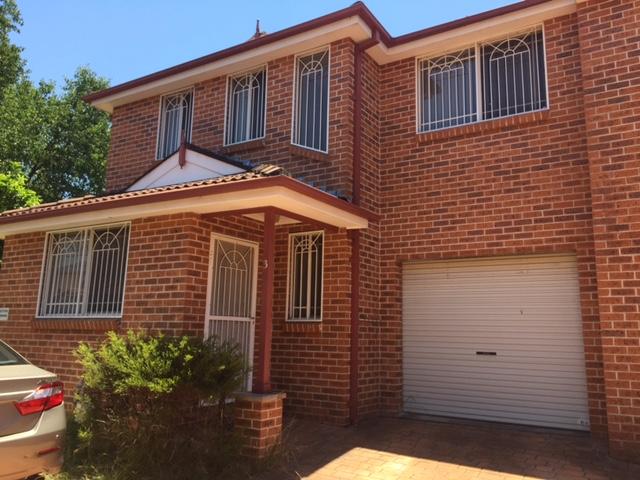 3/2-4  Elizabeth Street, Guildford, NSW 2161