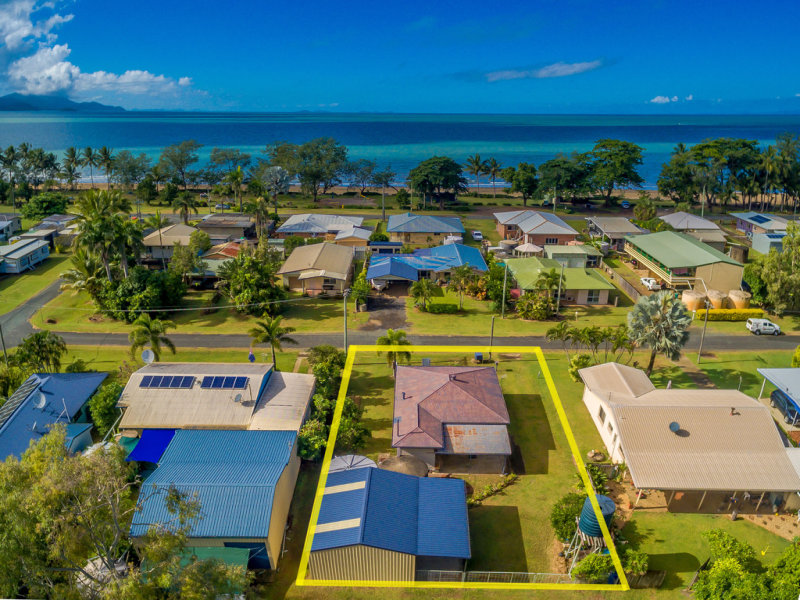 11 Ti Tree Avenue, Conway Beach, Qld 4800