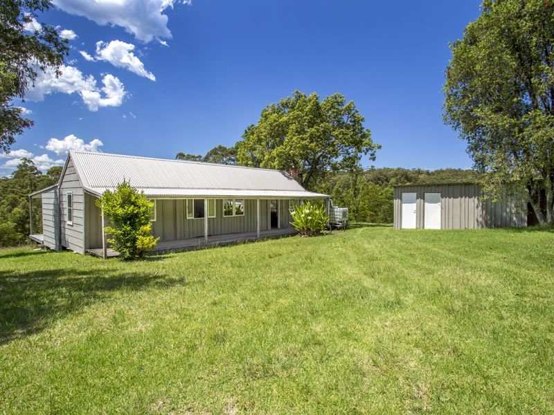 1075 Brooman Road, Brooman, NSW 2538