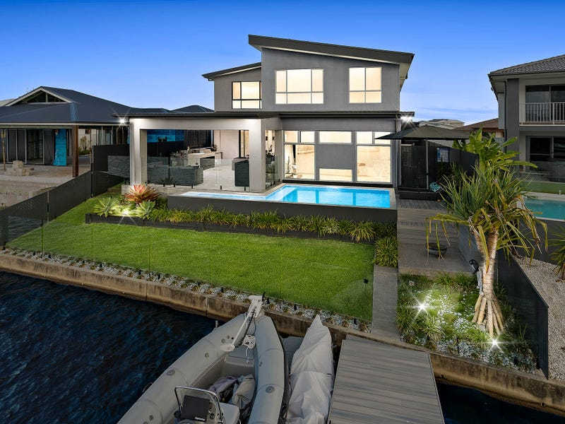 22 The Passage, Pelican Waters, Qld 4551