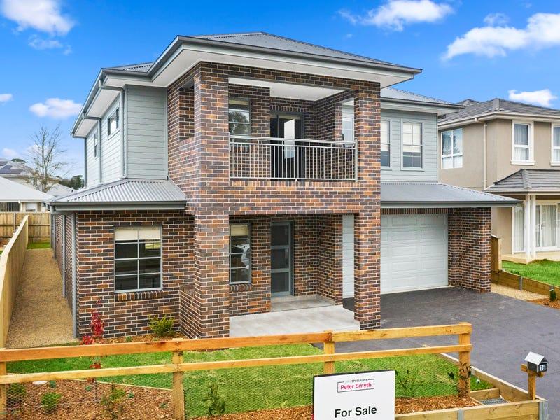 16 Ginahgulla Drive, Bowral, NSW 2576