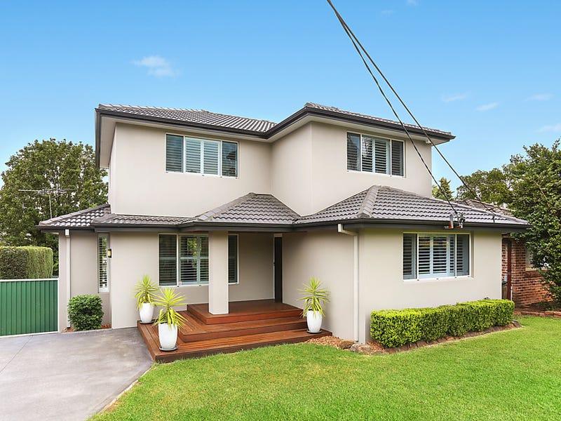 11 Gideon Street, Winston Hills, NSW 2153