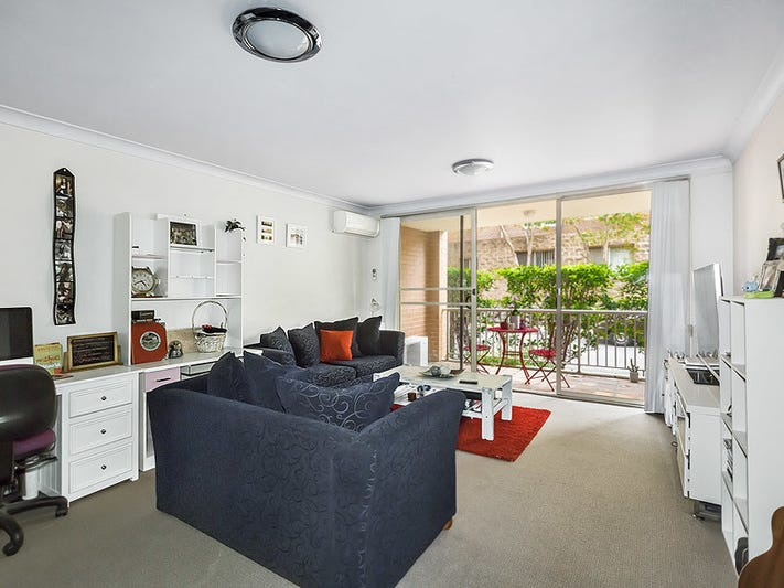 3A/19-21 George Street, North Strathfield, NSW 2137