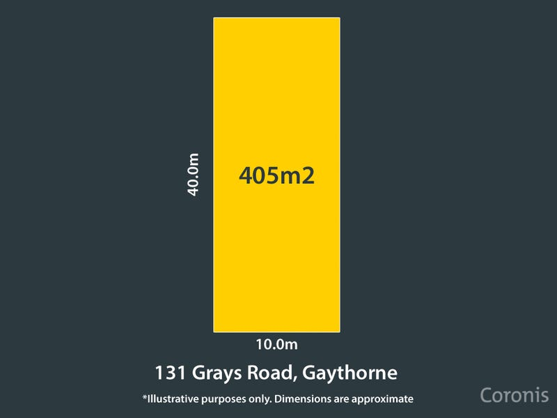 131 Grays Road, Gaythorne