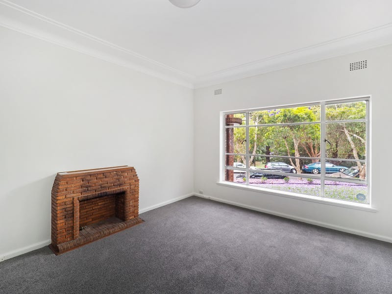 2/39a King Street, Waverton, NSW 2060