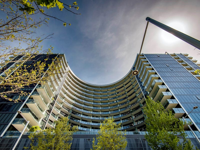 402/240 Bunda Street, City, ACT 2601
