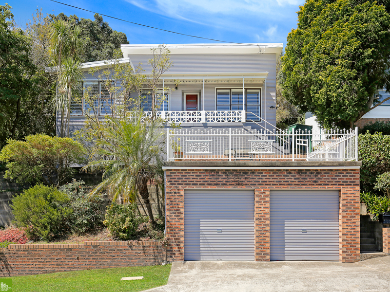 18 Immarna Avenue, West Wollongong, NSW 2500