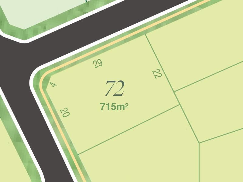 Lot 72, Proposed Road, Barden Ridge, NSW 2234
