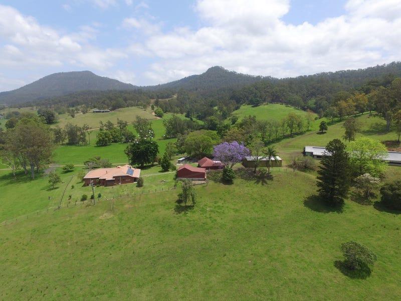 Lot 1 - 1061 Lynchs Creek Road, Kyogle, NSW 2474
