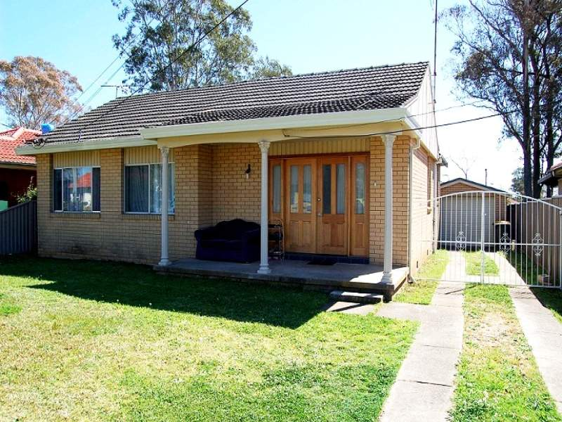 33 Kerry Rd, Blacktown, NSW 2148