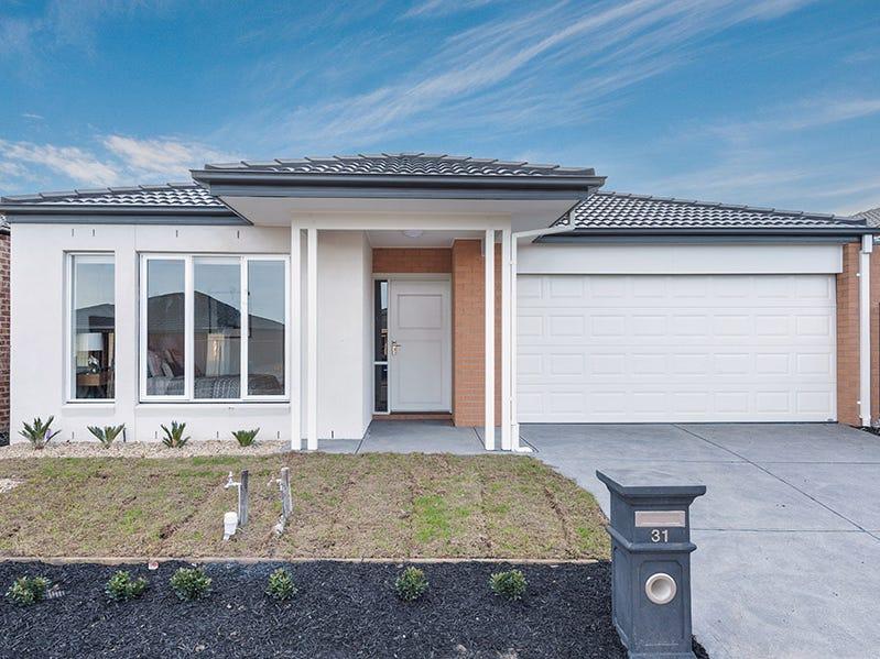 31 Peninsula Crescent, Craigieburn, Vic 3064