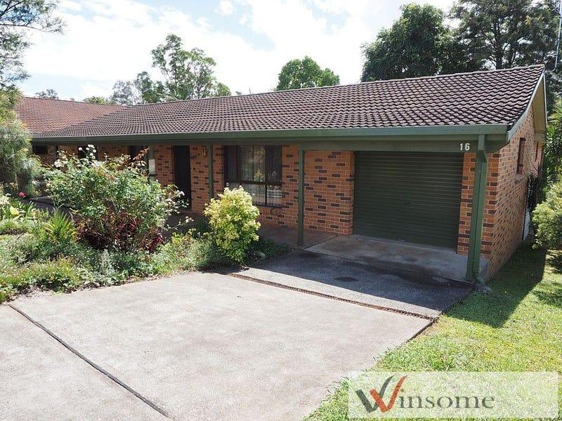 16 Mitchell Avenue, West Kempsey, NSW 2440