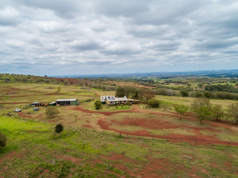 310 Eisenmengers Road, Sunny Nook, Qld 4605