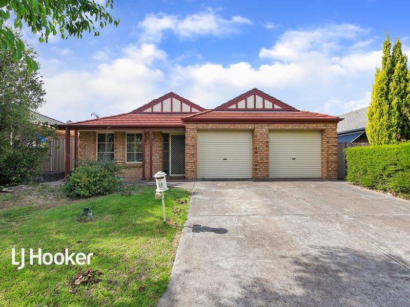 26 McKinley Court, Holden Hill, SA 5088