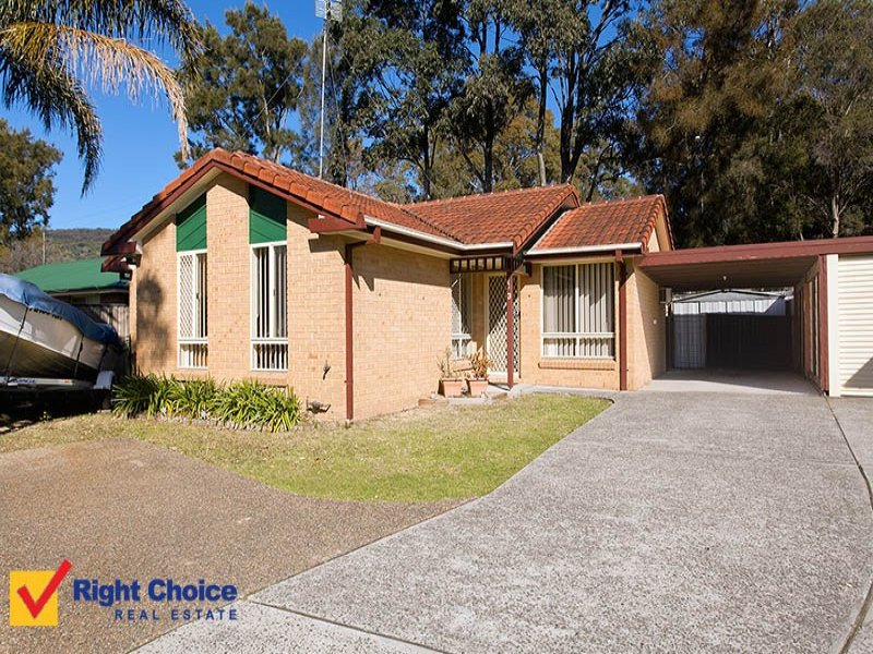 3/30 Mayfield Circuit, Albion Park, NSW 2527