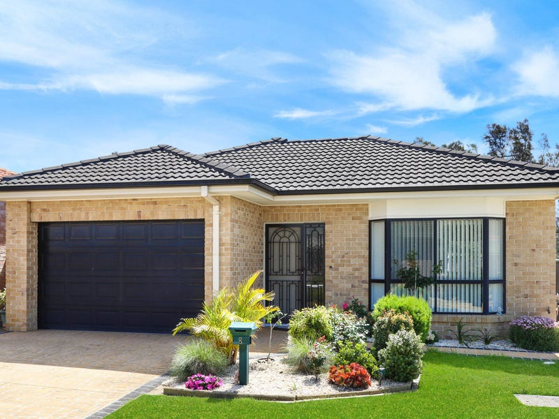 8 Delmont Place, Kanahooka, NSW 2530