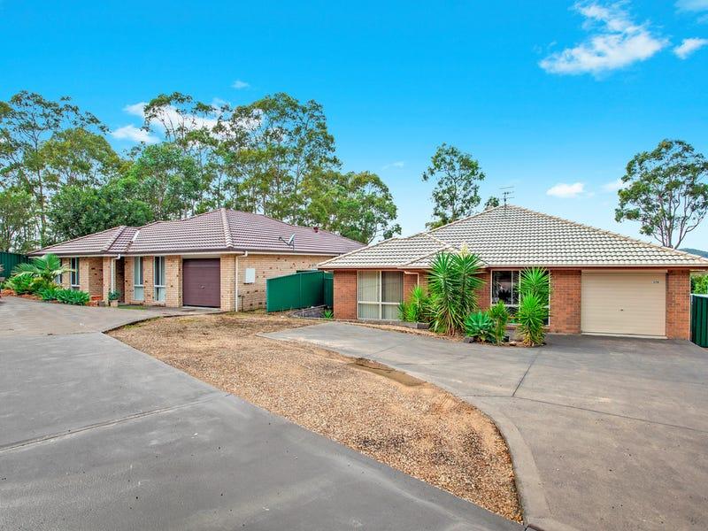 32a and 32b Aldenham Road, Warnervale, NSW 2259