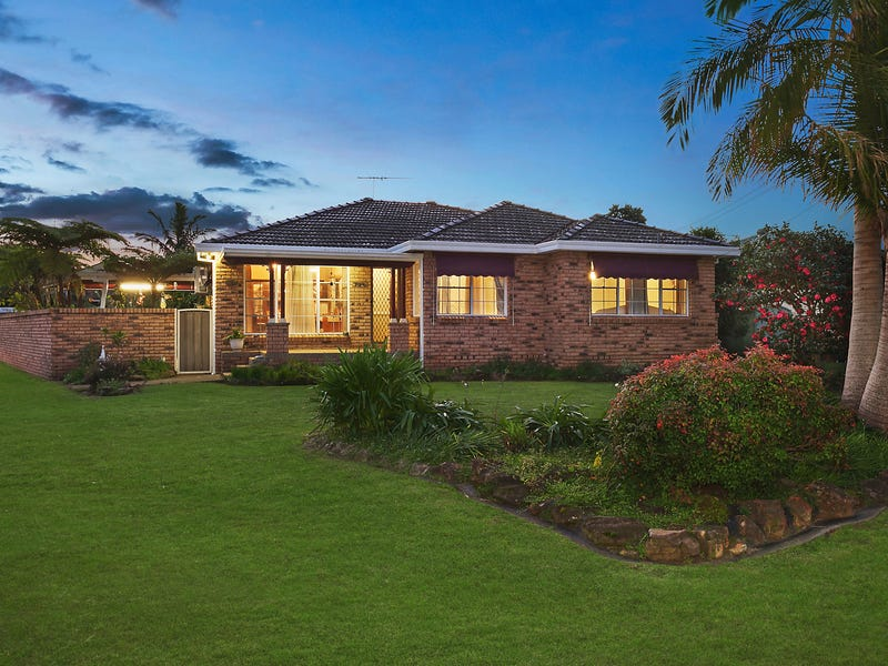 7 Armentieres Avenue, Milperra, NSW 2214