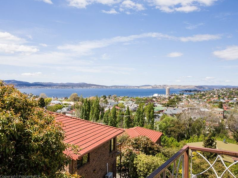 45/9 Davey Place, South Hobart, Tas 7004