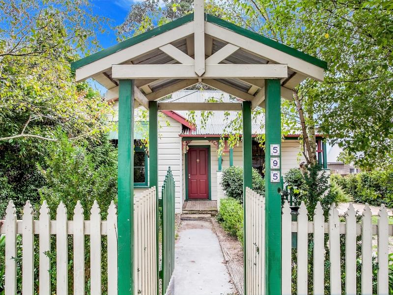 595 Argyle Street, Moss Vale, NSW 2577