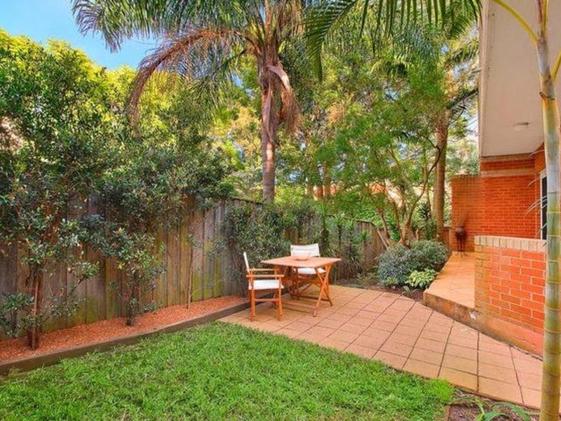3/4 Ruth Street, Naremburn, NSW 2065