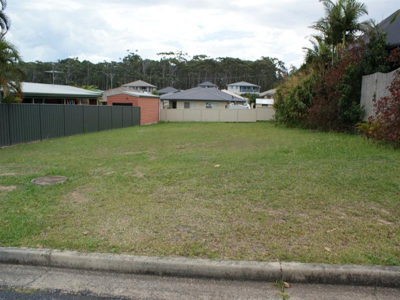 50 Eileen Dr, Corindi Beach, NSW 2456
