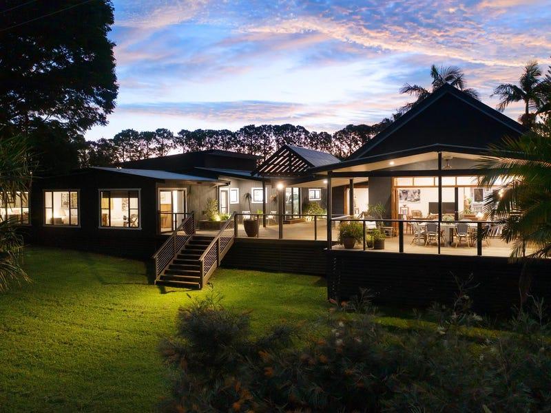 728 Binna Burra Road, Federal, NSW 2480