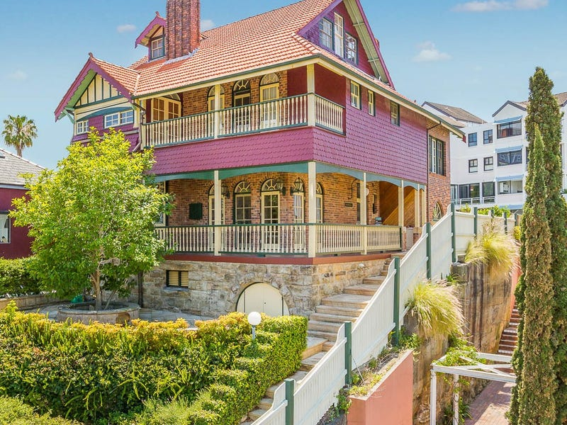 Address available on request, North Sydney, NSW 2060