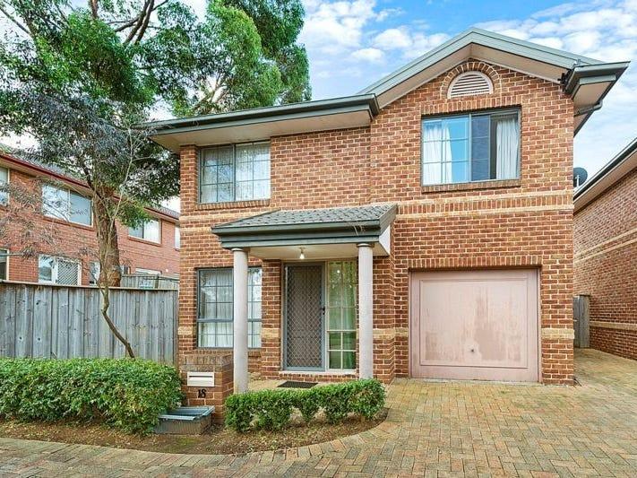 18 Huegill Way, Blacktown, NSW 2148